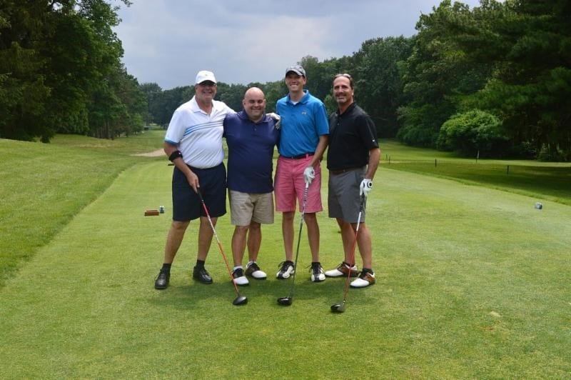 Frankel-Kinsler Golf Classic
