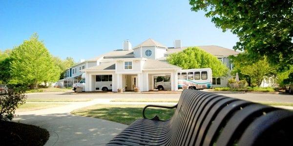 Ruths House