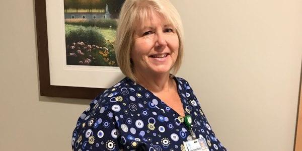 Healthcare Hero Beth Ann Kalinko, CNA at Sosin Center for Rehabilitation