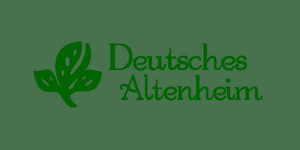 Deutsches Altenheim logo